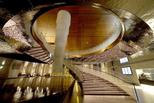Qatar Hamad lounge 1
