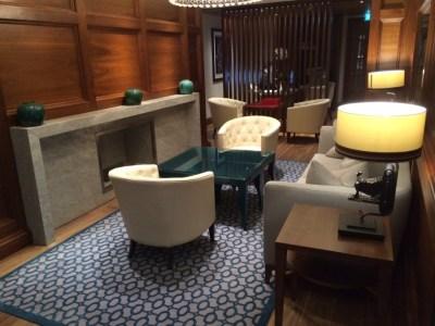 Conrad London St James lounge chairs 3