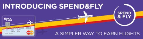 Flybe Spend Fly