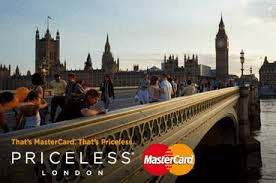 Priceless London