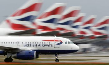 British Airways Heathrow Smart Travellers
