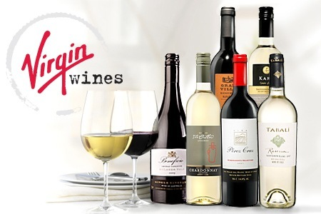 3,000 Flying Club miles with Virgin Wines