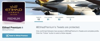 Etihad Premium
