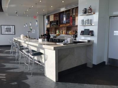 American Express Centurion lounge Miami 4