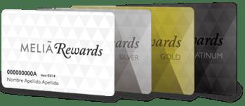 Melia Rewards
