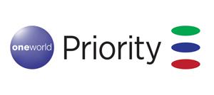 oneworld Priority