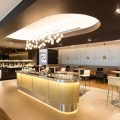 """""""The Concorde Bar"""" – the new BA lounge concept for First Class ticket holders"""