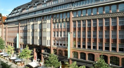 Park Hyatt Hamburg review