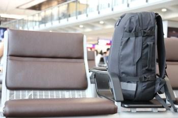 Slicks-side-view-airport