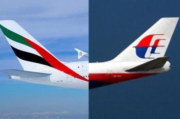 Malaysia Emirates