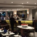 First pictures of the new No 1 Traveller lounge in Gatwick South (EDIT: more pictures added)