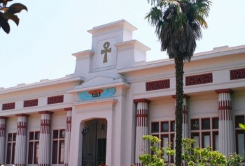 rosicrucian egyptian museum
