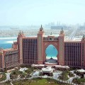 Bits: free cinema tickets with Amex, Atlantis The Palm Dubai Avios promo