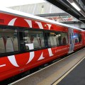 Bits:  temporary Gatwick Express timetable, Hyatt category changes, Park Inn sale