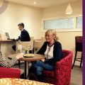 New UK airport lounge joins Priority Pass