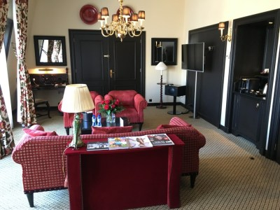 Review Hotel des Indes The Hague Den Haag