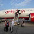 Review of my airberlin 'super low tax' New York – Berlin Avios redemption