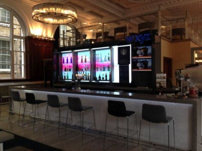 aloft liverpool wxyz bar