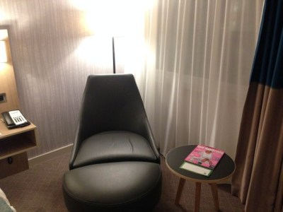 holiday inn manchester city centre review chair magazine