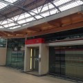 My review of the Virgin Trains First Class lounge at Liverpool  Lime Street