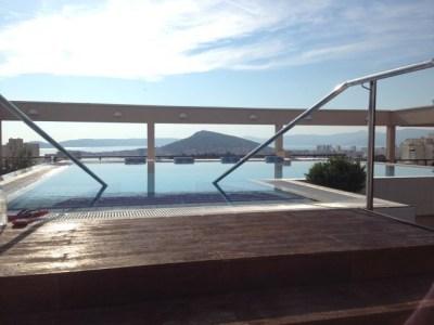 agoda-split-dioklecijan-hotel-rooftop-pool