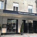 My review of the fully restored art deco Sheraton Grand London Park Lane – Part 1