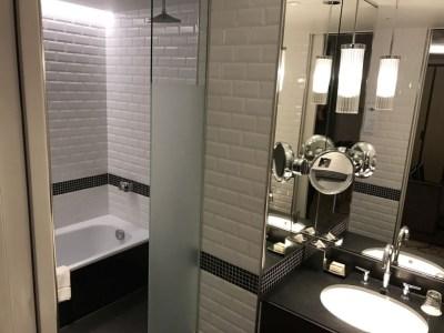 sheraton-grand-park-lane-review park-view-suite-bathroom