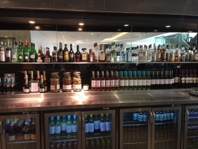 no 1 lounge birmingham airport review 2