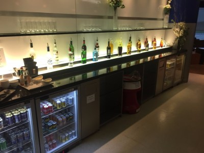 BA terraces lounge manchester t3 4