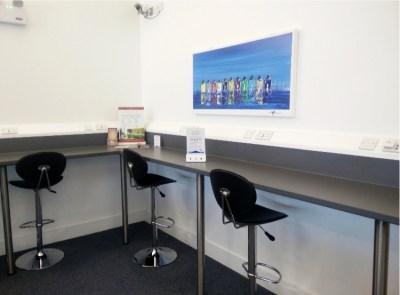 Priority Lounge Southampton 5
