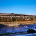 My review of The Ritz-Carlton, Kyoto hotel