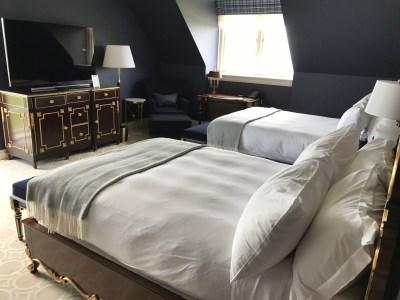 Trump Turnberry Starwood Luxury Collection Resort