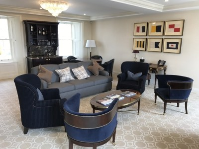 Trump Turnberry Lighthouse Suite