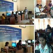 DynEd English at SOS Jaffna