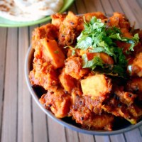 Sweet Potato Curry Recipe