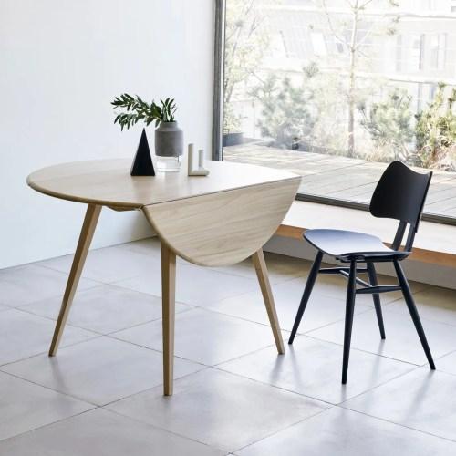 Medium Of Drop Leaf Table