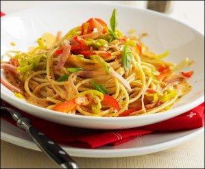 Spaghetti Königsart