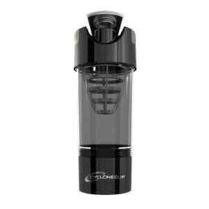 Cyclone Cup Shaker Bottle