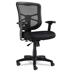 Alera Elusion Series Mesh Best Ergonomic Office Chair