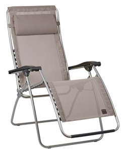 Lafuma RSX Clip - Best Zero Gravity Recliner Reviews