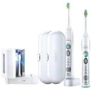 Philips Sonicare Flexcare Rechargeable Best Electric Toothbrush