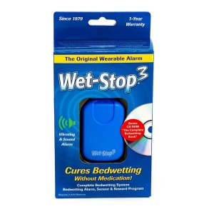 Wet-Stop 3 Best Bedwetting Alarm Reviews