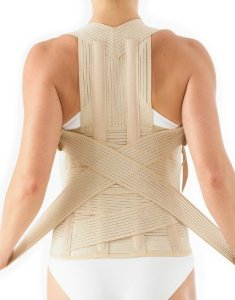 Neo G Medical Grade Dorsolumbar Back Support Brace