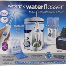 Waterpik - Best Water Flosser Reviews