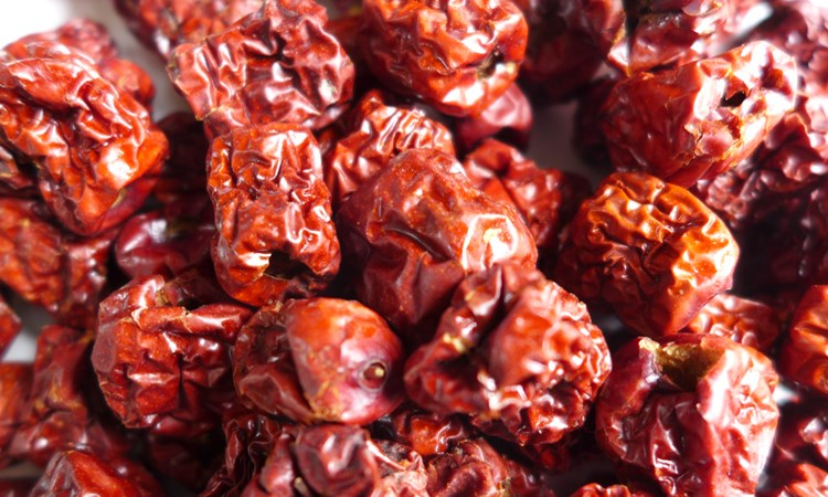 Chinese red dates, jujube, Korean dates, Indian dates
