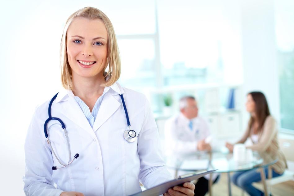 healthcare utilization of nurse practicioners