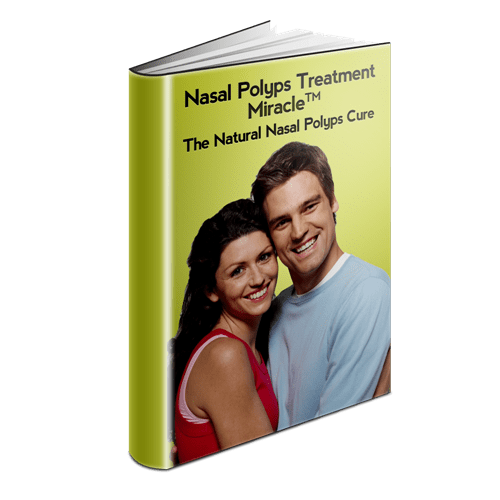 nasal polyps treatment