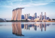 healthy things to do in singapore