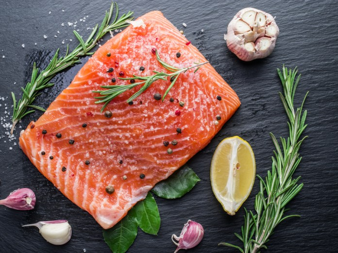 health benefits of salmon