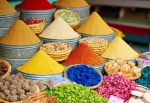 moroccan foods